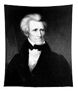 Andrew Jackson (1767-1845) Tapestry