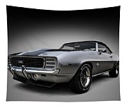 '69 Camaro Ss Tapestry