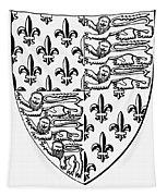 Edward IIi (1312-1377) Tapestry