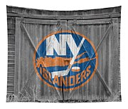New York Islanders Tapestry