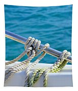 The Ropes Tapestry