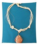 Aphrodite Urania Necklace Tapestry