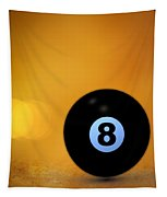 8 Ball Tapestry