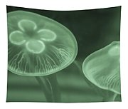 Jelly Fish Tapestry