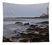 St Marys Lighthouse Tapestry