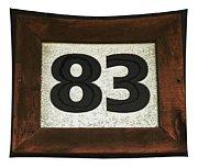#83 Tapestry