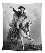 George Washington (1732-1799) Tapestry