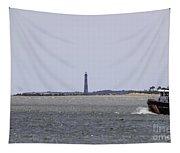 Coast Guard Tapestry