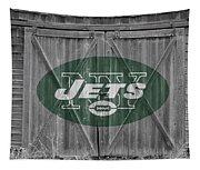 New York Jets Tapestry