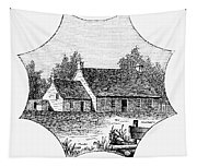 Washington: Headquarters Tapestry