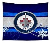 Winnipeg Jets Tapestry