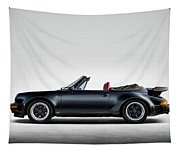 911 Cabrio Tapestry