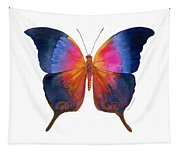 96 Brushfoot Butterfly Tapestry