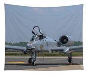 A-10 Thunderbolt Warthog Tapestry