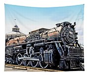 A Baltimore Chooch Tapestry