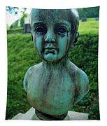 A Boy Named Hayward Tapestry