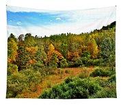 A Cleveland Landscape Tapestry