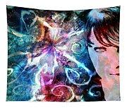 A Dreamer's Dream Tapestry
