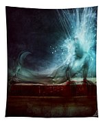 A Dying Wish Tapestry