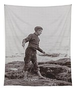 A Fisher Laddie Tapestry