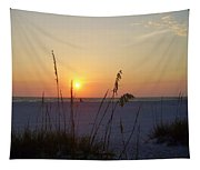 A Florida Sunset Tapestry