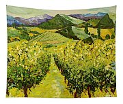 A Good Year Tapestry