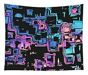 A Maze Zing - 03c01 Tapestry