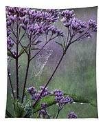 A Morning Walk Tapestry