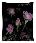 A Mother Day Blessing Tapestry