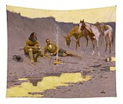 A New Year On The Cimarron Tapestry