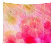 A Pink Dream Tapestry