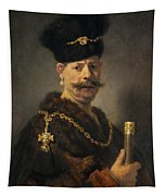 A Polish Nobleman Tapestry