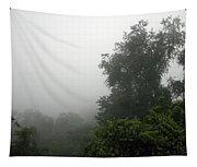 A Rural Pennsylvania Mist Tapestry