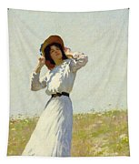 A Summe's Day Tapestry