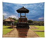 A Temple Tapestry
