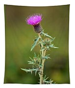 A Thorny Beauty Tapestry