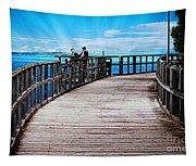 A Walk Tapestry