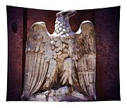 Ab Eagle St. Louis Brewery Tapestry