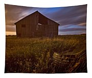 Abandoned Building, Saskatchewans Tapestry