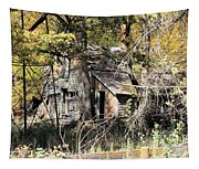 Abandonment Tapestry