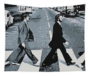 Abbey Road 2013 Tapestry