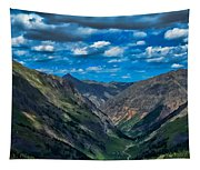 Above It All Tapestry