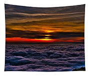 Above The Marine Layer Tapestry