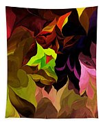 Abstract 012014 Tapestry