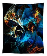 Abstract 080613 Tapestry