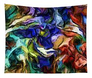 Abstract 082713b Tapestry