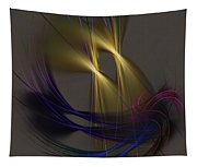 Abstract 090613 Tapestry