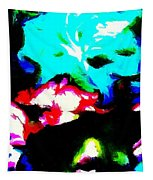 Abstract 105 Tapestry