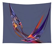Abstract 111913 Tapestry