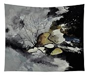 Abstract 1189963 Tapestry